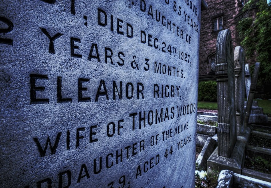 eleanor rigby essay Essay on loneliness at eleanor rigby and misery today 04:57pm eleanor rigby misery - loneliness in eleanor rigby and misery.