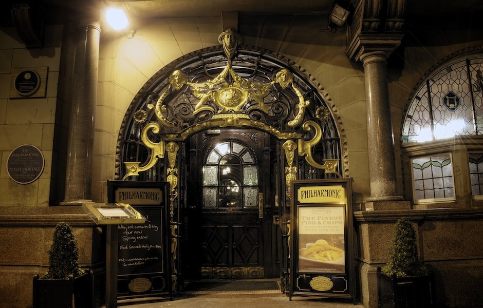 The Philharmonic Dining Rooms  Hope Street   home to what are probably  Liverpool s most famous toilets  well  the gents   I ve been lead to  believe that the. The PhilFormidable Photography