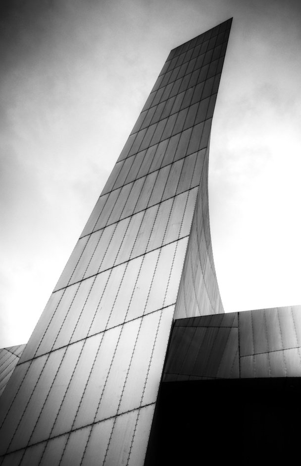 Imperial War Museum North - Salford