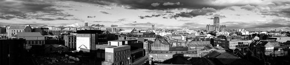liverpool-skyline-cathedrals-panorama-black-and-white